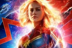 Captain marvel Kino Review Artikelbild