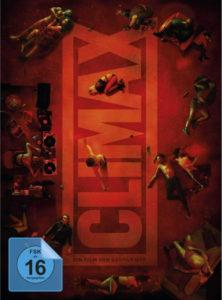 Climax Review Cover