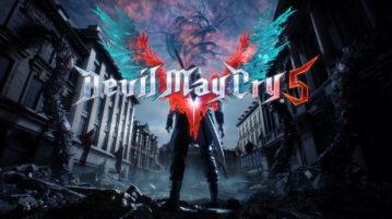 Devil May Cry 5 PS4 Review Artikelbild