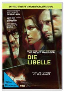 die Libelle News Cover