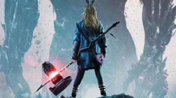 I kill Giants Blu-ray Review Artikelbild