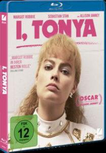 I Tonya review Coverbild