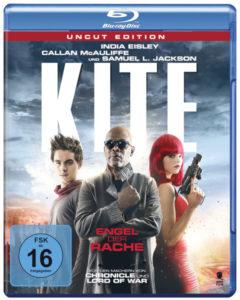 Kite Review Cover