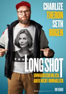 Long Shot News Poster