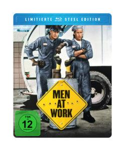 Men at Work Review Cover