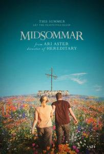 Midsommar News Cover