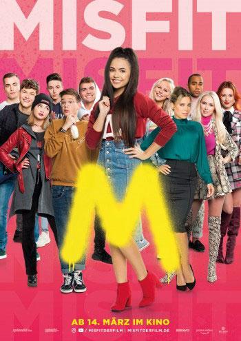 Misfits Kino Plakat