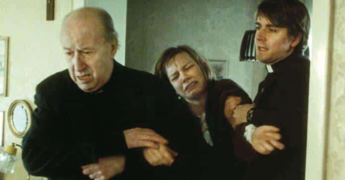 Requiem Szenenbild