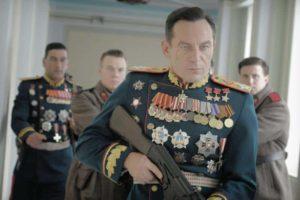 The Death of Stalin Review Szenenbild003