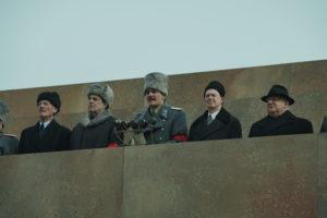 The Death of Stalin Review Szenenbild004