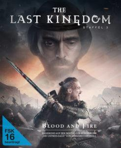 the Last kingdom S3 News Cover