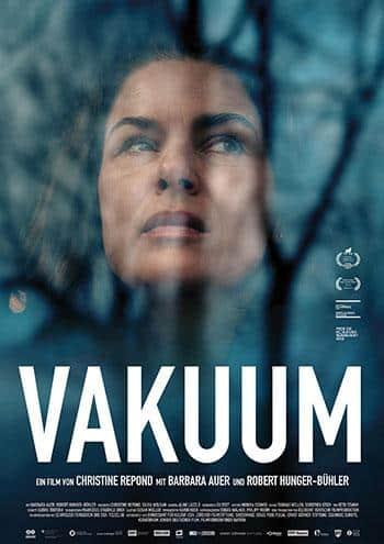 Vakuum Kino Plakat