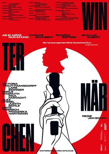 Wintermärchen Kino Plakat