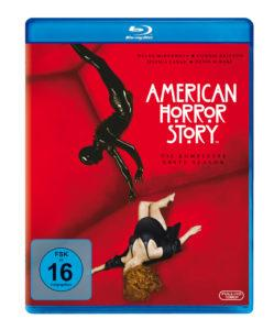 American Horror Story Season1 Cover