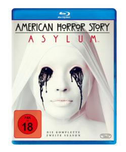 American Horror Story 2 Review Cover