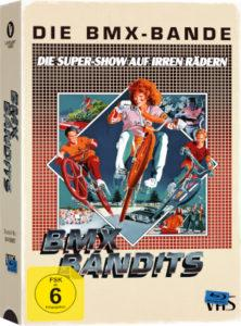 BMX Bande News Cover