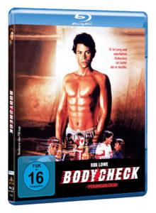 Bodycheck Review Cover