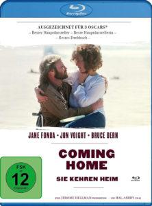 Coming Home News Cover