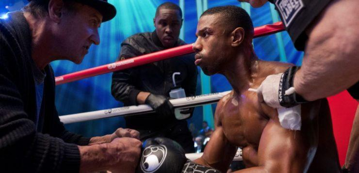Creed 2 – Rocky's Legacy Film