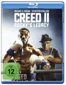 Creed 2 News Cover