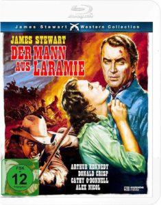 Der Mann aus Laramie News Cover