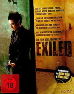 Exiled News Cover