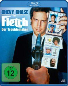 Flech der Troublemaker News Cover