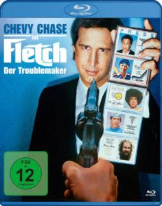 Fletch der Troublemaker Review News Cover