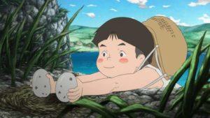 Giovannis Insel Review Szenenbild004
