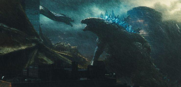 Godzilla King of the Monsters Film 2019