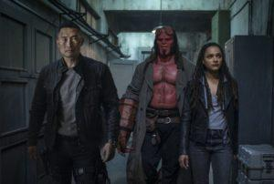 Hellboy - Call of Darkness Film 2019_1
