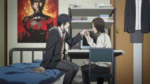 Inuyashiki Last Hero Vol 1 Szenenbild001