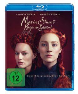Maria Stuart News Cover