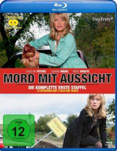 Mord mit Aussicht Review s1 Cover