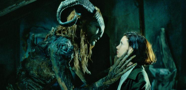 Pans Labyrinth 3-Disc Mediabook – Blu-ray Review | Capelight Pictures