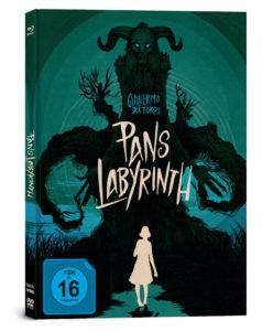 Pans Labyrinth Review Cover