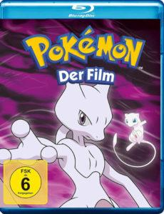 Pokemon der Film News Cover