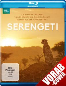 Serengeti News Cover