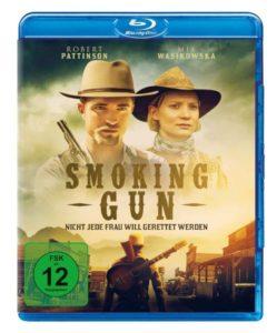 Smoking Gun News Cover