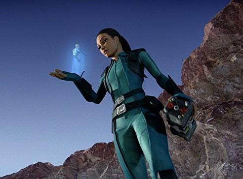 Thunderbirds are go - Staffel 2 Review szenenbild