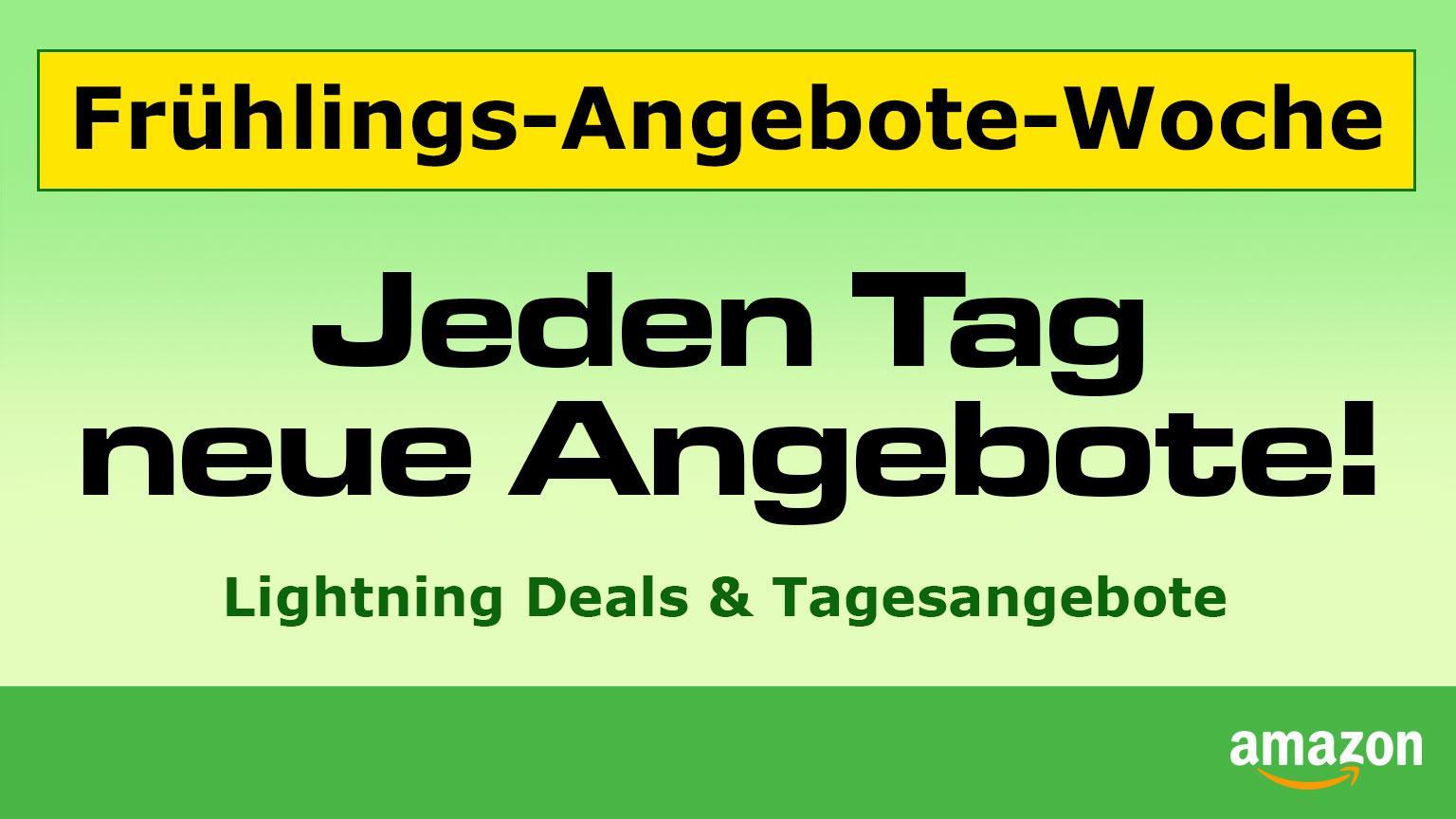 0047aab2d9e311 Amazon.de  Countdown-Deals    Frühlings-Angebote-Woche 05.04.2019 ...