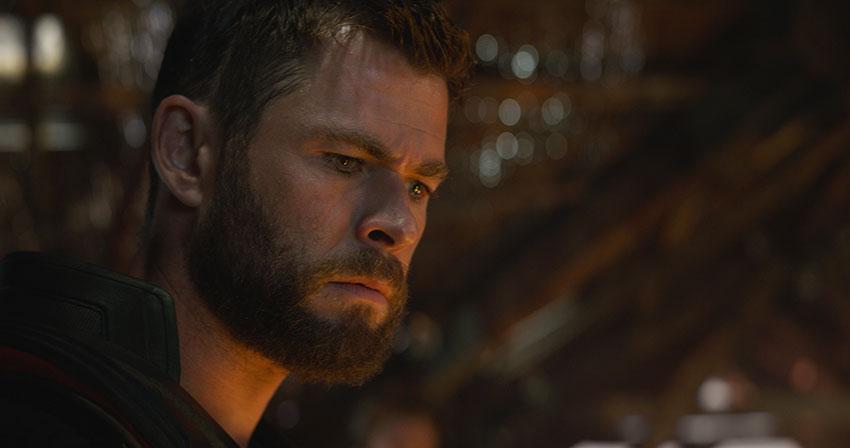 Avengers: Endgame Kino Review Szenenbild