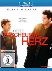 bescheuerte Herz Review Cover