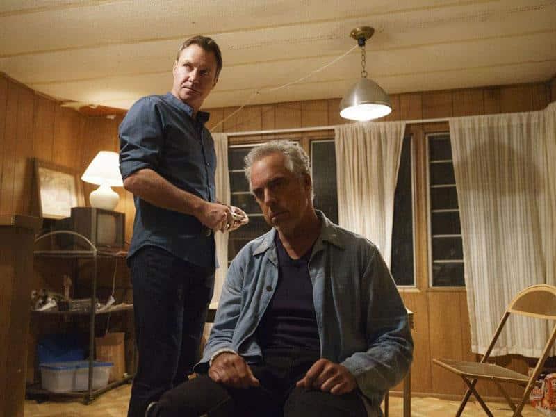 Bosch Staffel 5 Amazon Prime Video Review Szenenbild