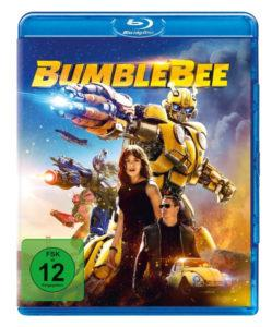 Bumblebee News Cover