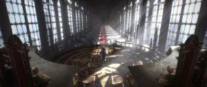Captain Harlock Review 3D Szenenbild002