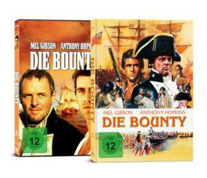 die Bounty News Cover