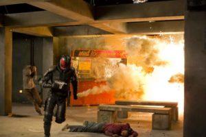 Dredd 4K Review Szenenbild001