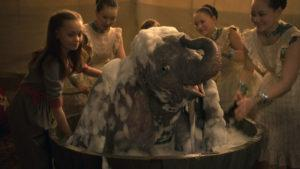 Dumbo Kinoreview Szenenbild001