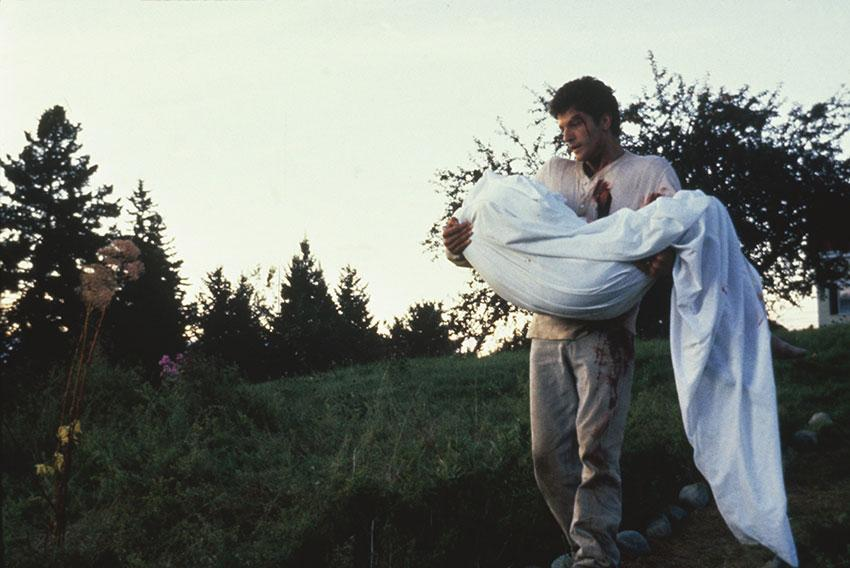 Friedhof der Kuscheltiere (1989) 4K UHD Blu-ray Review Szenenbild